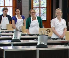 MasterChef Top 5 is Michael, Alana, Kate, Ellie and Dani: Who Do You Think Will Win?