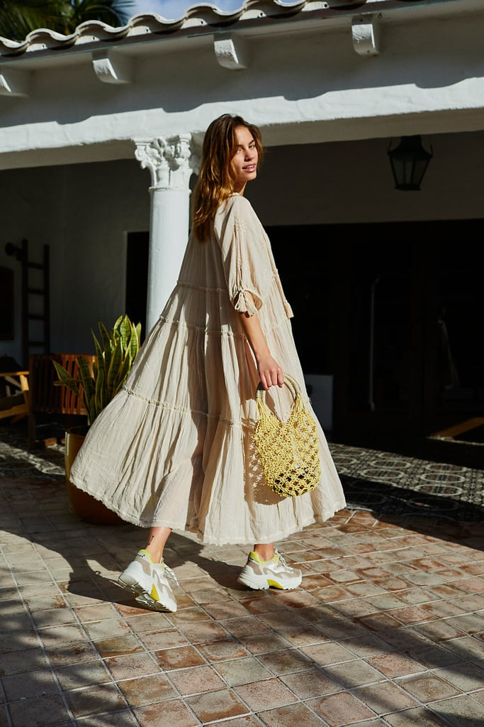 Celestial Skies Midi Dress | Best Comfortable Midi Dresses ...
