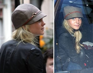 The Look For Less: Eugenia Kim Muffy Cap