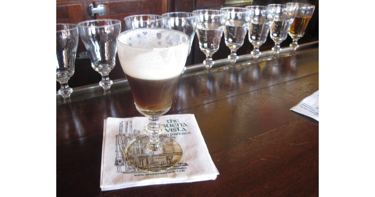Enjoy!   The Buena Vista Cafe's Irish Coffee Recipe ...