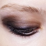 Eyeliner on the run is just one of the many warm-weather makeup problems our Pinterest followers are dealing with, so of course, this solution to smudged eye makeup was a hit.