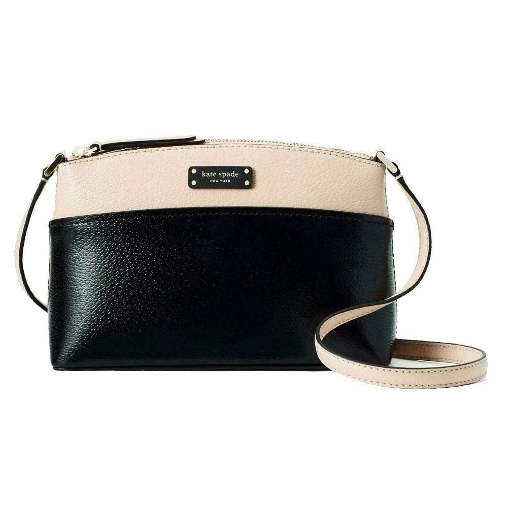 Kate Spade New York Jeanne Crossbody Bag