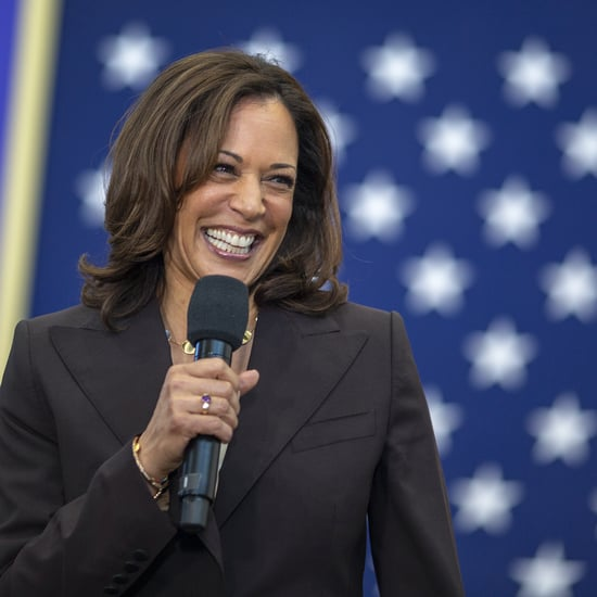 Senator Kamala Harris Inspires Supporter to Come Out 2019