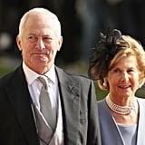Liechtenstein: Prince Hans-Adam II