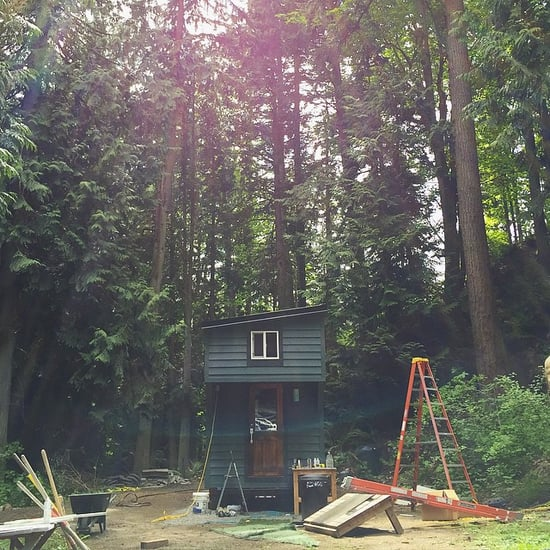 Tips For Living in a Tiny Home