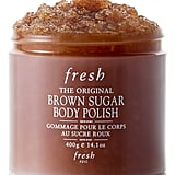 Fresh The Original Brown Sugar Body Polish