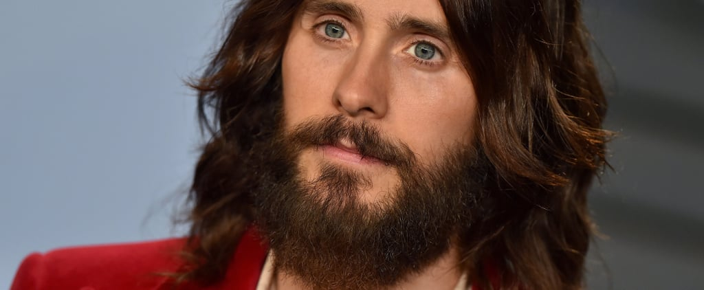 Jared Leto Cast in Spider-Man Spinoff Morbius