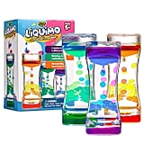 YoYa Toys Liquimo Liquid Motion Bubbler
