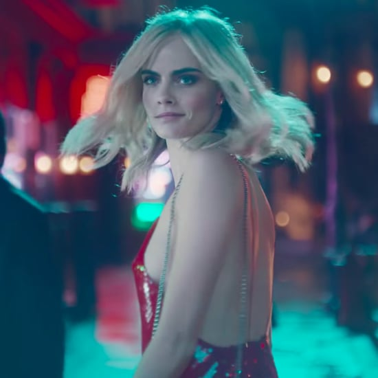 Jimmy Choo Cara Delevingne Catcalling Campaign