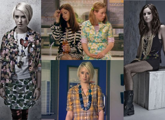 Edward Gibbon Talks about Costume in Skins