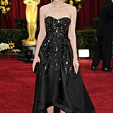 Carey Mulligan at the 2010 Academy Awards