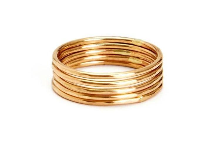 Gunnard Five Golden Rings