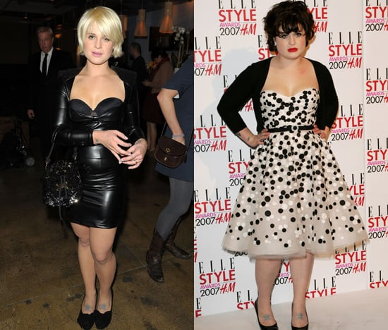 Kelly Osbourne Talks About Weight, Diet, and Exercise in ... Kelly Osbourne Weight Gain
