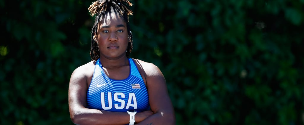 Deja Young Steps Away From Track For Her Mental Health