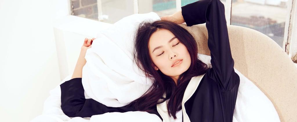 مدرّب المشاهير البارز هذا يشدّد على أهمية التمارين الصباحيّة وينصحكم بتغيير نظام نومكم لتمنحوا أجسامكم الاستفادة المرجوّة تماماً