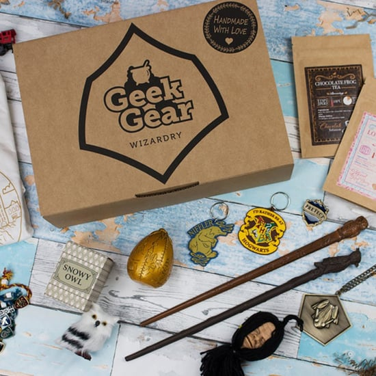 Harry Potter Subscription Boxes