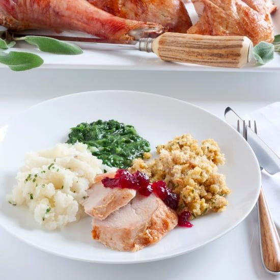 Easy Thanksgiving Food Hacks
