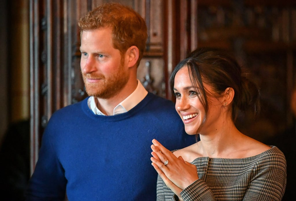 """In an interview with Best Health Canada via Harper's Bazaar in April 2016, Meghan explained that becoming a mom was on her """"bucket list,"""" before adding that """"I can't wait to start a family, but in due time."""""""