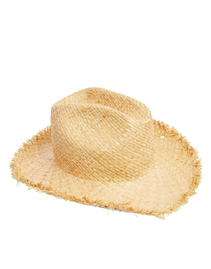 Catarzi cowboy hat ($27, originally $67)