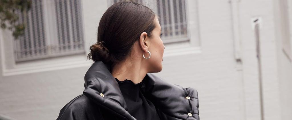 Sara Crampton Paris Fashion Week Outfits 2019