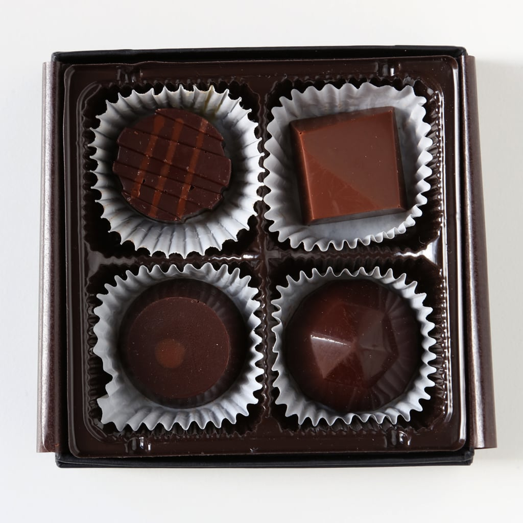 Chocolate Gift Boxes