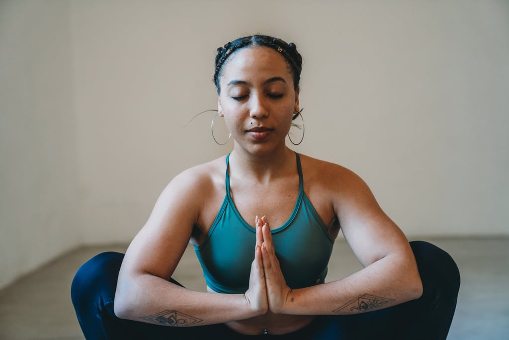 Why Is Yoga Good For Anxiety?