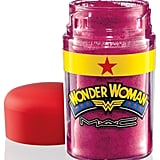 MAC Cosmetics x Wonder Woman Pigment in Bright Fuchsia