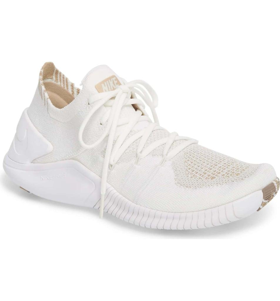 best sneakers 4a937 81e37 Nike Free TR Flyknit 3 Training Shoe