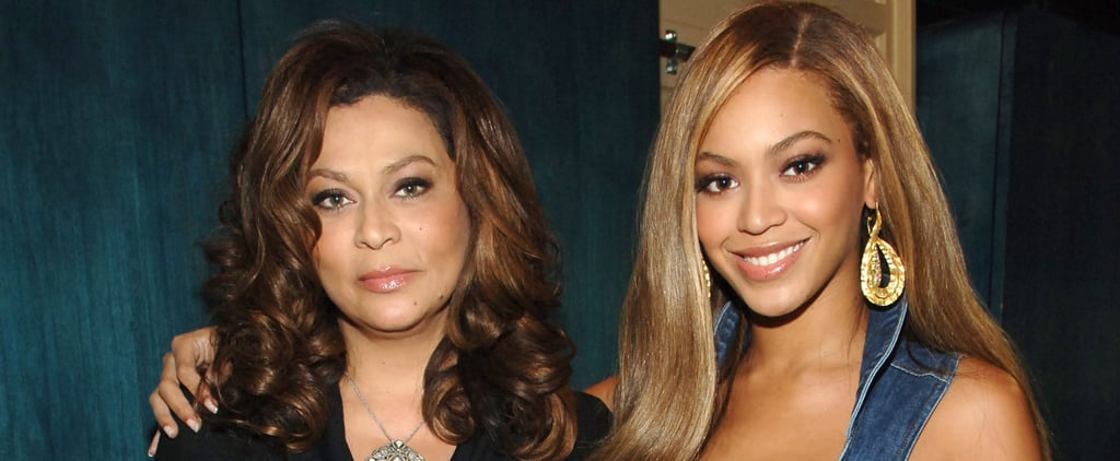 Beyoncé and Tina Knowles-Lawson Pictures