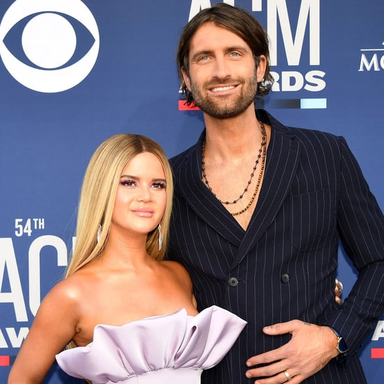 Maren Morris and Ryan Hurd Are Expecting Their First Child