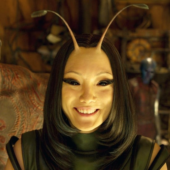 Who Plays Mantis in Guardians of the Galaxy 2?