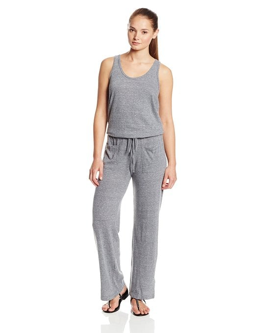 C&C California Women's Triblend Jumpsuit