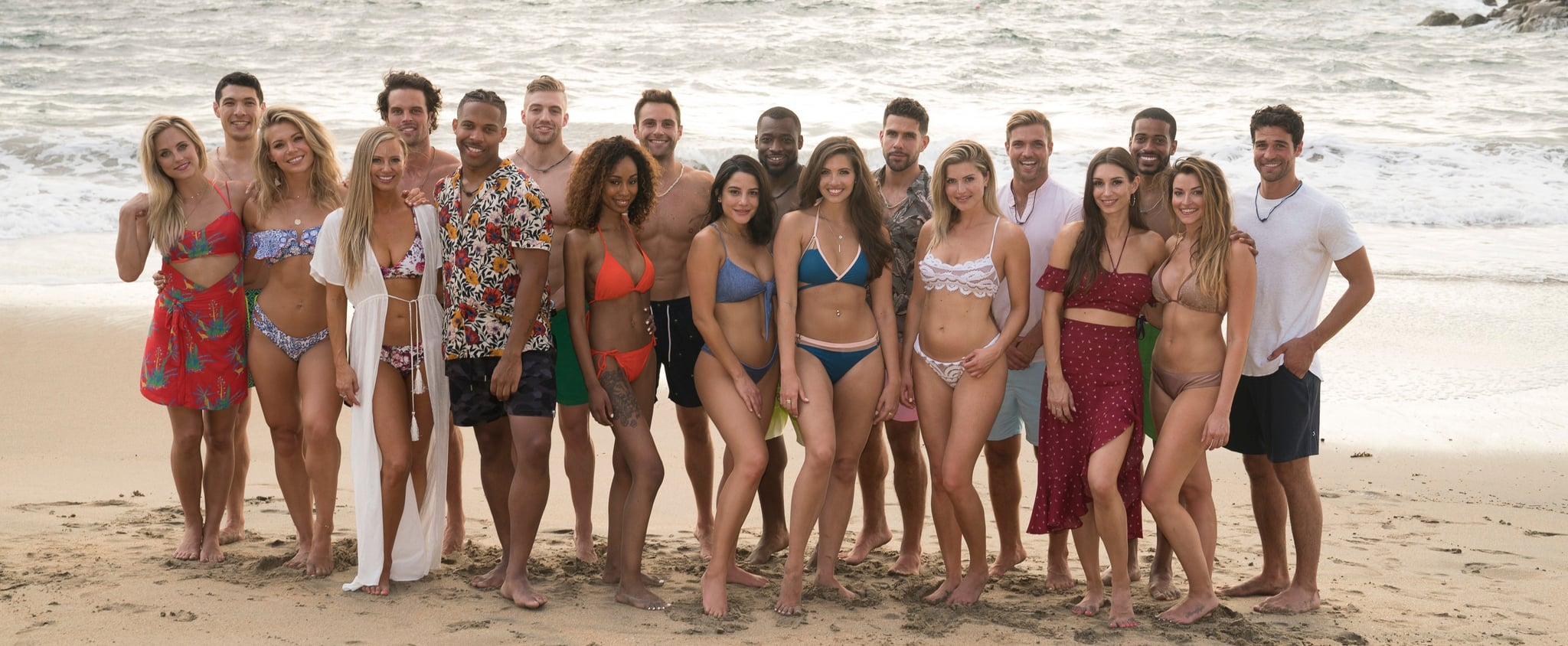 How Many Episodes Is Bachelor in Paradise 2018?