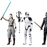 Star Wars: The Last Jedi Figures 6-Pack