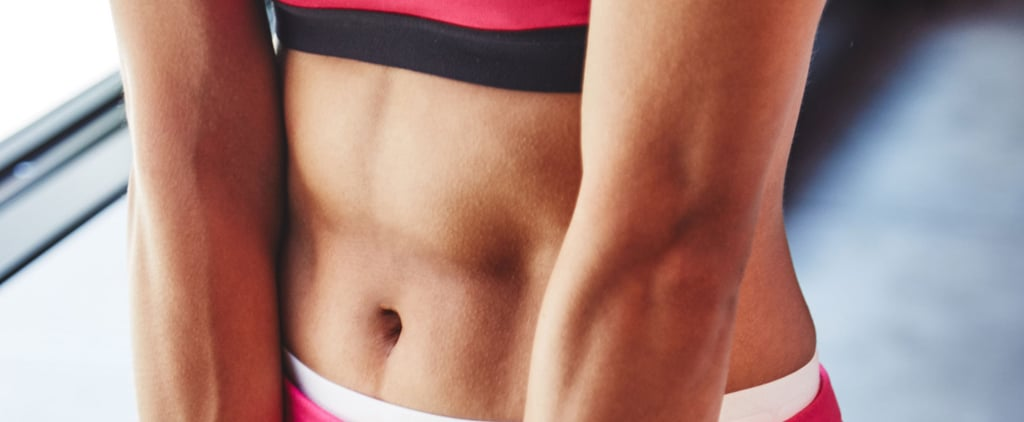 how to lose belly fat if your skinny