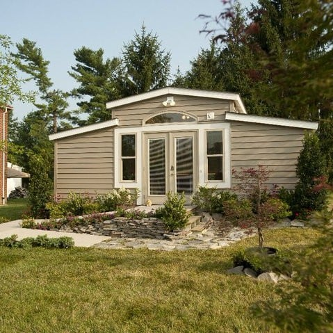 MedCottage Tiny House For Elderly Parents
