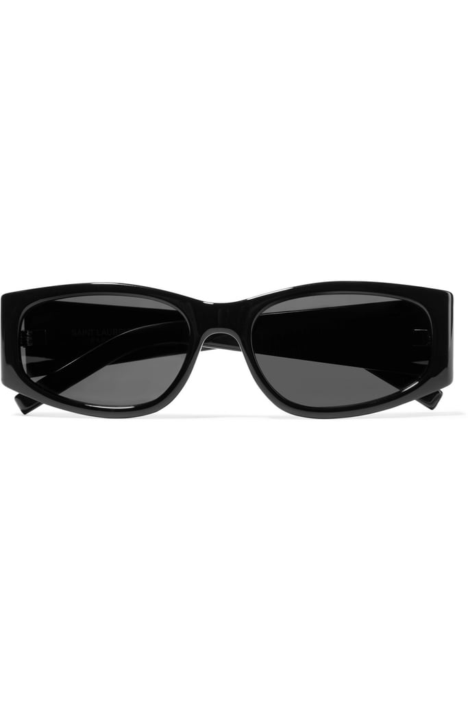 Stand Studio Square-Frame Acetate Sunglasses ($290)
