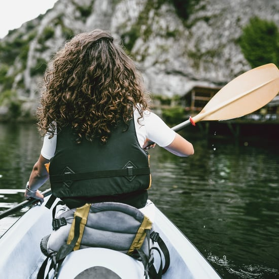 Arm Exercises to Feel Stronger While Kayaking