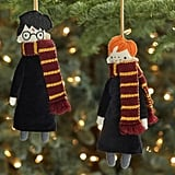 Harry Potter Plush Holiday Decor
