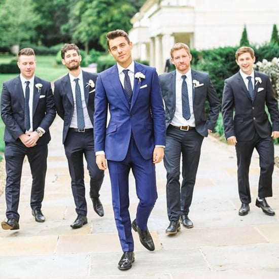 wedding guide groomsmen outfits and accessories
