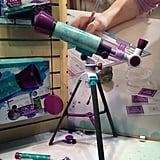 Educational Insights is launching Nancy B's Science Club this year — a complete line of science products and toys geared toward girls.