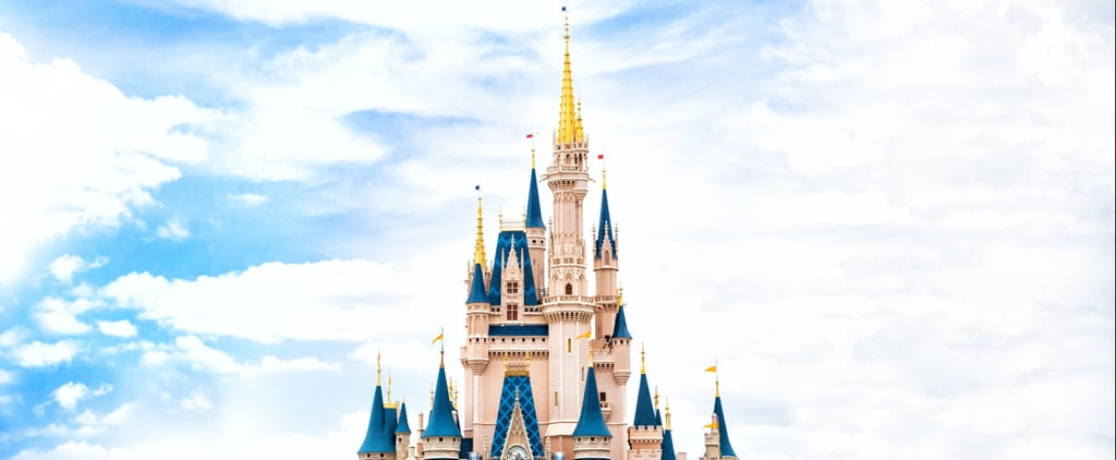 Military Family Reunions at Disney Parks
