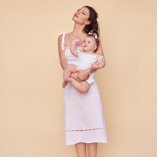 Reformation's Mother's Day Kids' Collection