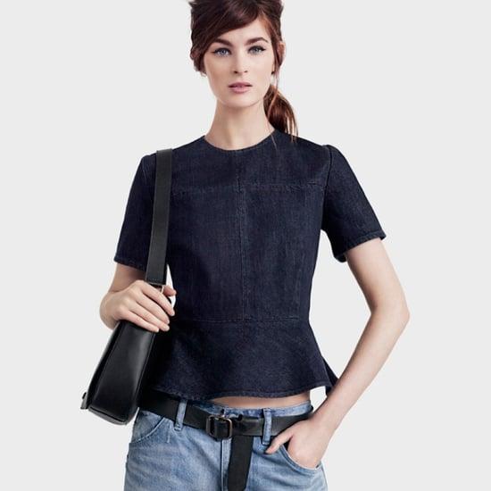 Gap Will Change the Way You Wear Denim on Denim