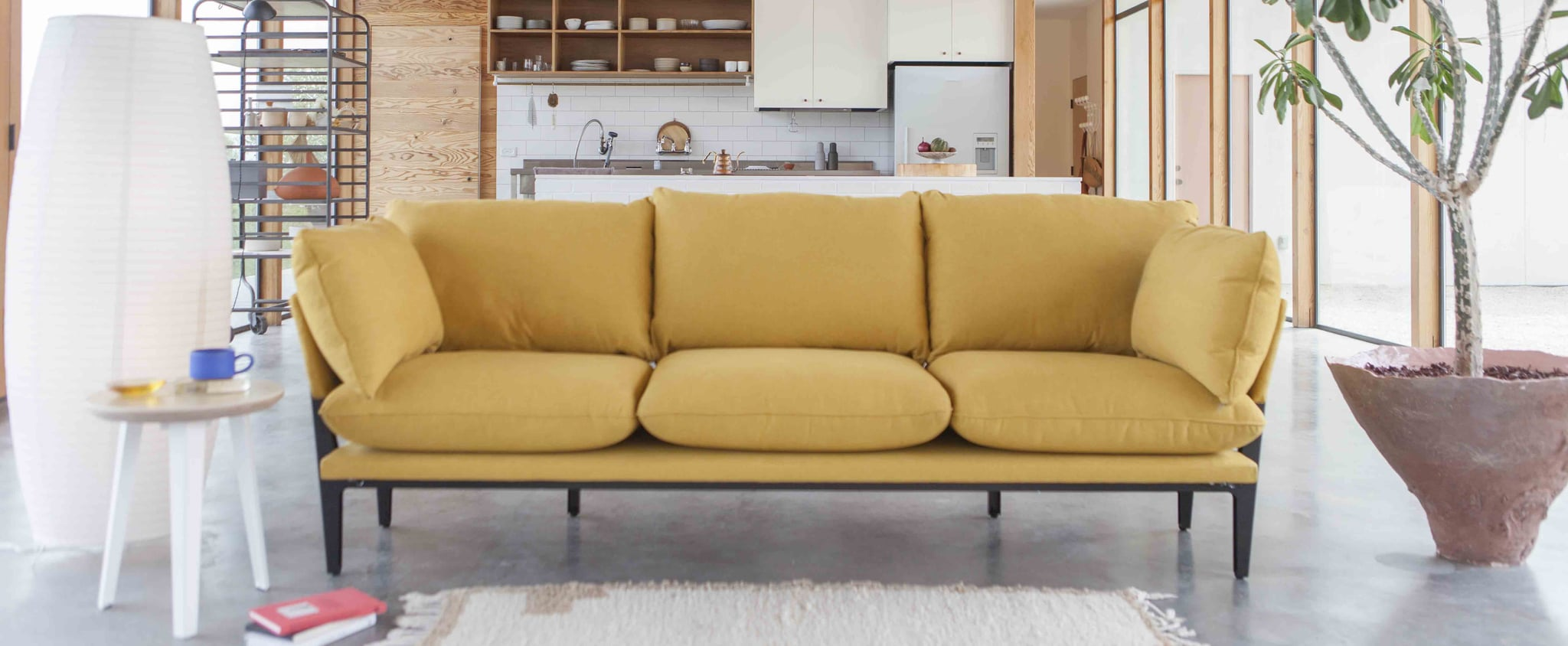 Best and Most Comfortable Mid-Century Modern Sofas