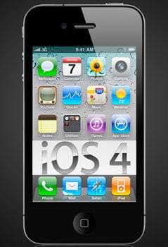 iOS 4 Apps