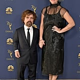 Peter Dinklage's Emmys 2018 Speech Video