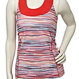 Crayola colors combine to create this awesome Compression Tank Top ($27) from Old Navy.