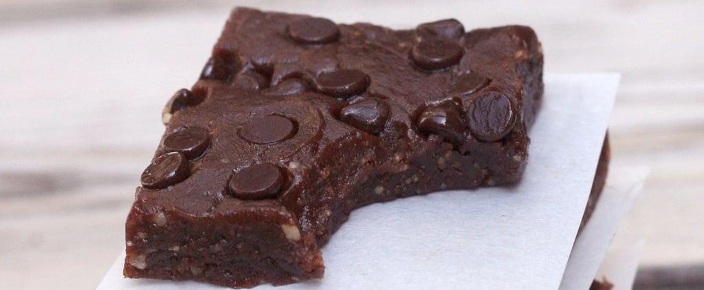 Healthy No-Bake Desserts