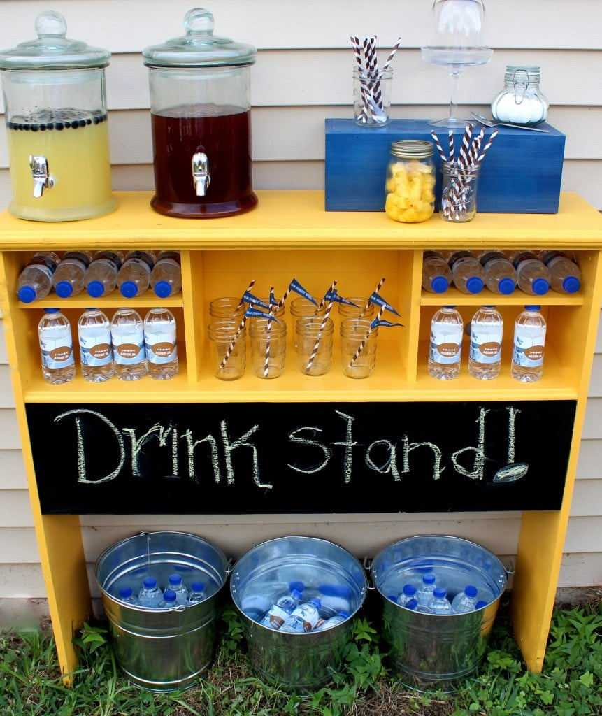 Drink Stand
